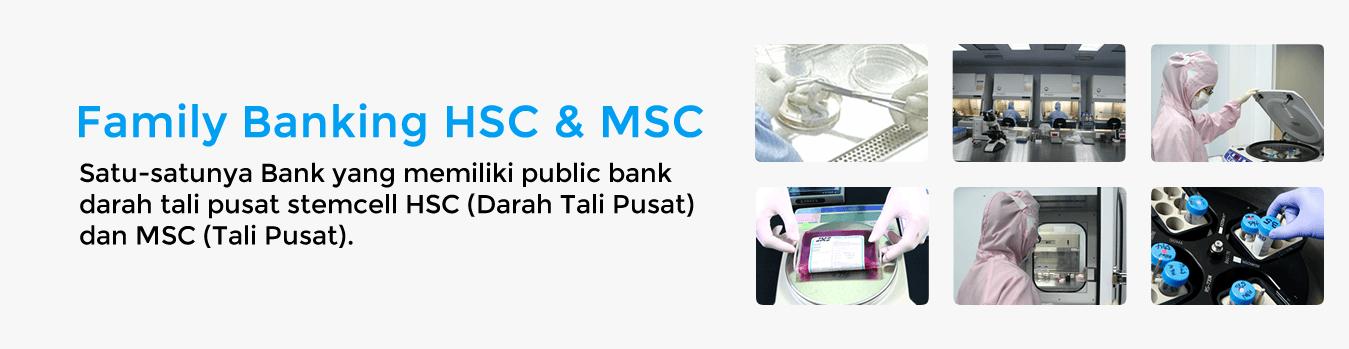 Family Banking HSC & MSC